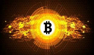 仮想通貨のイメージ